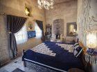 Kapadokya'nın en iyi oteli Elika Cave Suites