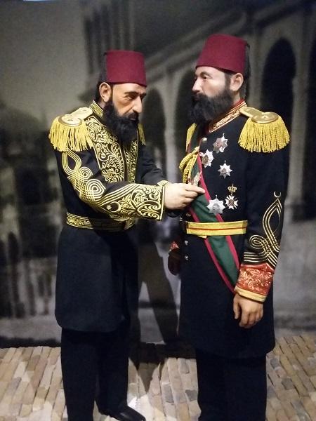 Tokat Gazi Osman Paşa  Müzesi