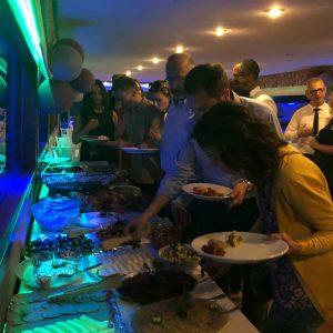Yatta – Teknede Yemekli Boğaz Turu