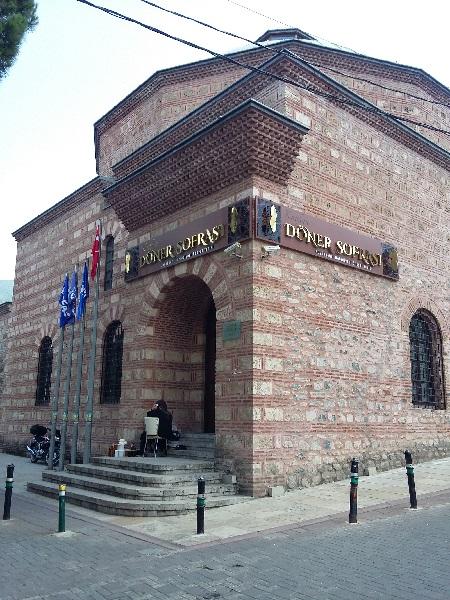 Kayıhan Döner Bursa