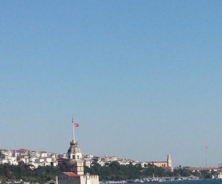 İstanbul'un Keşfedilecek 10 Yeri