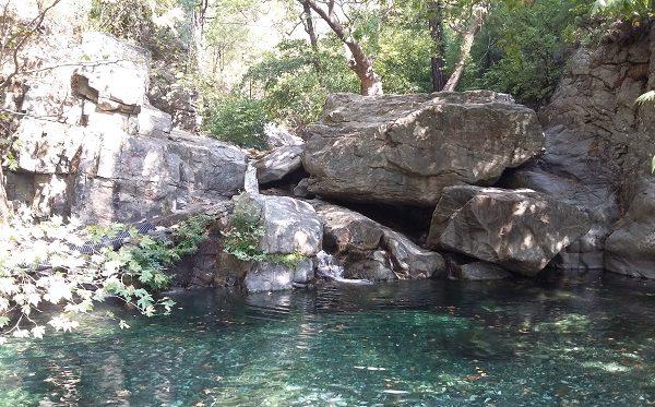Kaz dağları milli parkı giriş ücreti