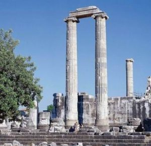 Didim Apollon tapınağı giriş ücreti
