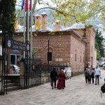 Bursada gezilecek tarihi yerler