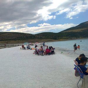 Salda Gölü giriş ücreti